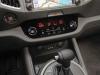 2015 Kia Sportage transmission