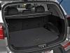 2015 Kia Sportage trunk