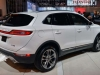 2015 Lincoln MKC rear view