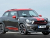 2015 Mini Cooper Paceman front view 2