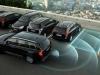 2015 Volvo XC90 parking