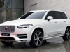2015 Volvo XC90 side view