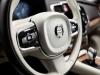 2015 Volvo XC90 steering wheel