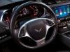2016 Chevrolet Corvette Z07 interior