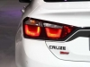 2016 Chevrolet Cruze back light