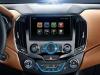 2016 Chevrolet Cruze navigation