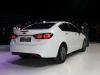 2016 Chevrolet Cruze rear view 3