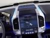 2016 Ford Atlas navigation