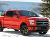 2016 Ford F 150  side