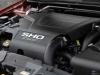 2016 Ford Taurus engine