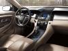 2016 Ford Taurus interior 2