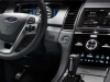 2016 Ford Taurus interior