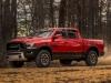 2016 Dodge Ram Rebel side view