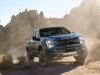 2017 Ford F-150 Raptor front view 2