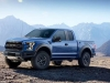 2017 Ford F-150 Raptor side view