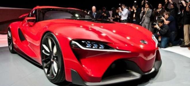 2015 Toyota Supra >> 2015 Toyota Supra Concept Price Release Date