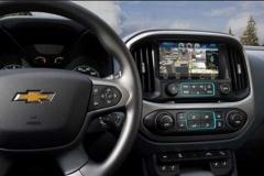 2016 Chevrolet Colorado ZR2 interior 4
