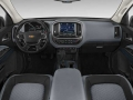 2017 Chevrolet Colorado interior 1