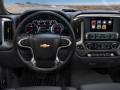 2017 Chevrolet Silverado 1500 interior 1
