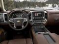 2017 Chevrolet Silverado 1500 interior 3