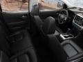 2017 Chevrolet Silverado 1500 interior 4