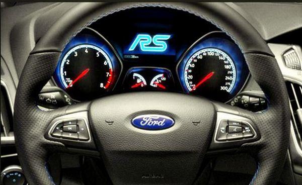 Ford Fiesta Rs 2017 >> Ford Fiesta 2017 Rs Motavera Com
