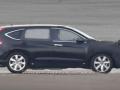2017 Honda CRV side view