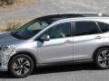 2017 Honda CRV spy