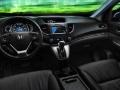 2017 Honda CR-V interior 2