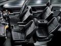 2017 Honda CR-V seats