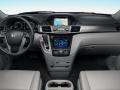 2017 Honda Odyssey interior 3