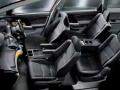 2017 Honda Odyssey seats