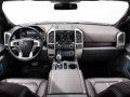 2018 Ford Expedition interior 1