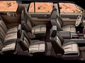 2018 Ford Expedition seats