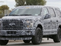 2018 Ford Expedition angular front