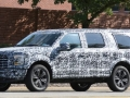 2018 Ford Expedition camouflage