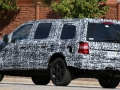 2018 Ford Expedition spy shot