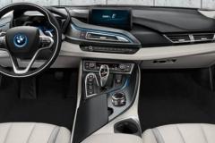 BMW M9 interior 4